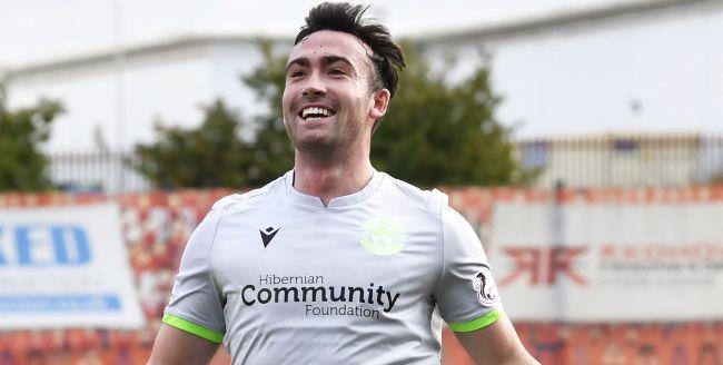 YMS'nin İlgilendiği İskoç Futbolcu