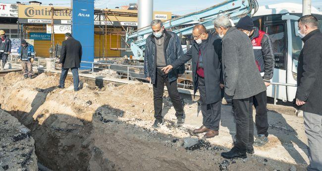 """""""ÖZSAN'ın Su Sorunu Kalmadı"""""""