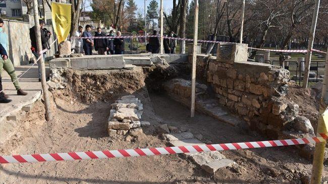 Sultan I.Kılıçarslan'ın Mezarı Bulundu