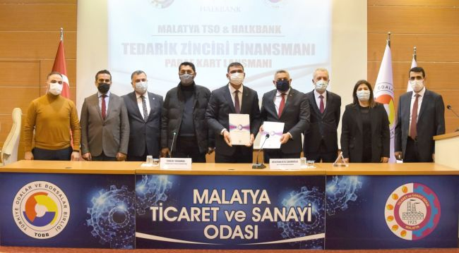 MTSO- Halkbank Protokolu
