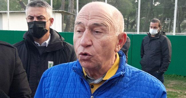 """""""30 Aralık'ta Kulüplere Ödeme Yapıldı"""""""