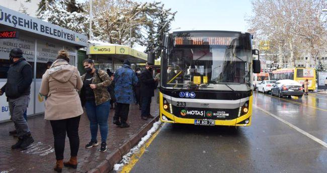 Toplu Taşımada HES Dönemi
