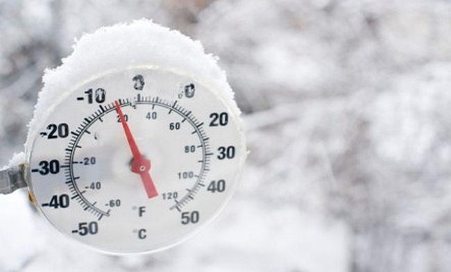 Hava 5-10 Derece Daha Soğuyacak