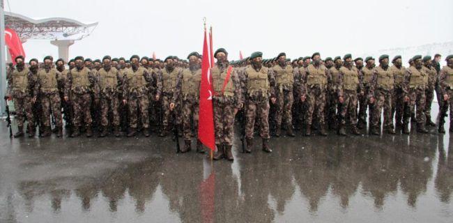 """""""PKK'nın Mevcudu Bugün 320'nin Altında"""""""