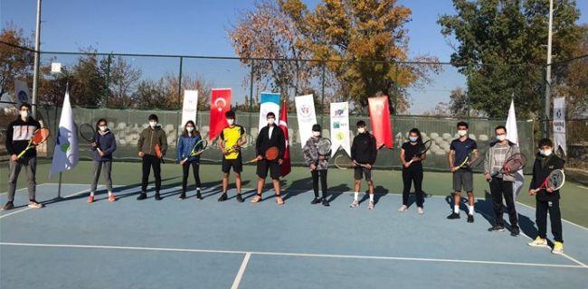 spor tenis