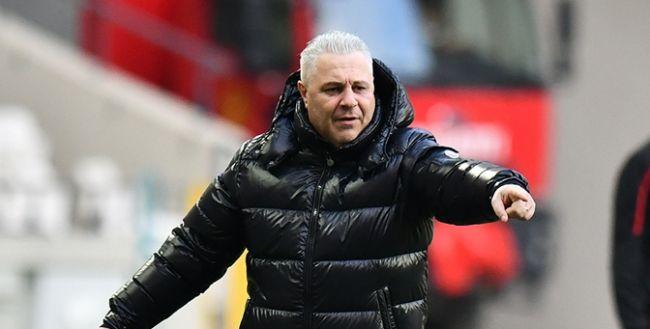 Gaziantep FK Sumudica'yı Gönderdi