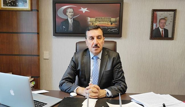 """""""Teknoköy İle Malatya Farklı Bir Noktaya Gelecek"""""""