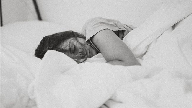 Sağlıklı Uyku Antikor Oluşumunu Etkiliyor