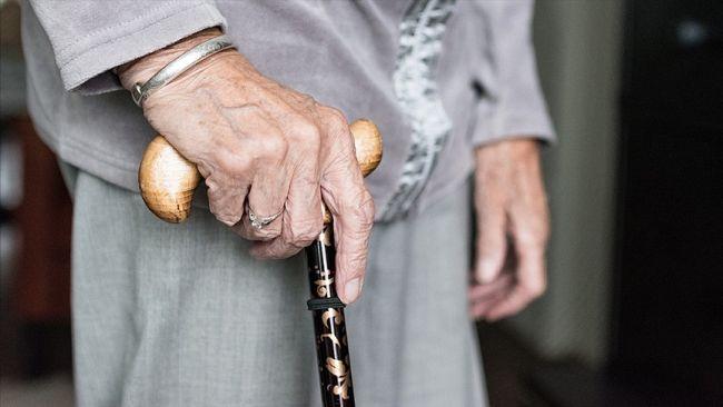 Dünyanın En Yaşlı İnsanı