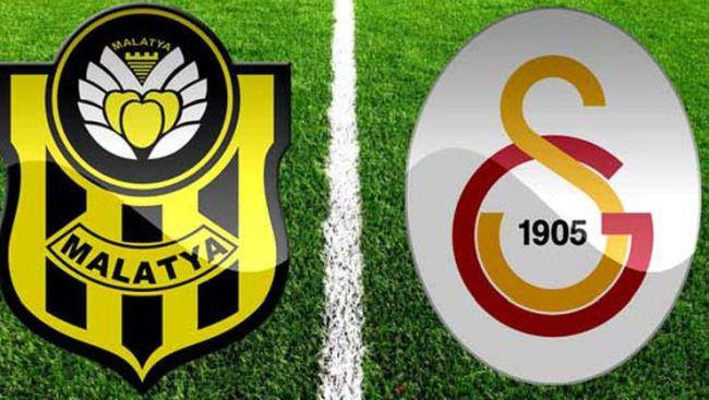 YMS'nın Galatasaray Kupa Maçı Salı'ya