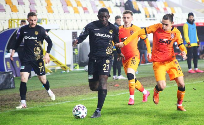 YMS, Üstün Oynadığı Maçta Galatasaray'a Penaltılarla Elendi:6-7