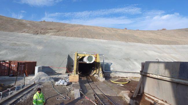'Yoncalı Barajı İnşaatı Bu Yıl Bitiyor'