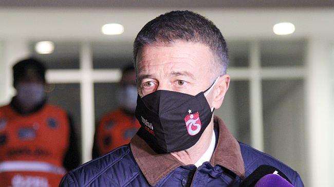 """""""Bu Saha Malatyaspor İçin de Dezavantaj"""""""