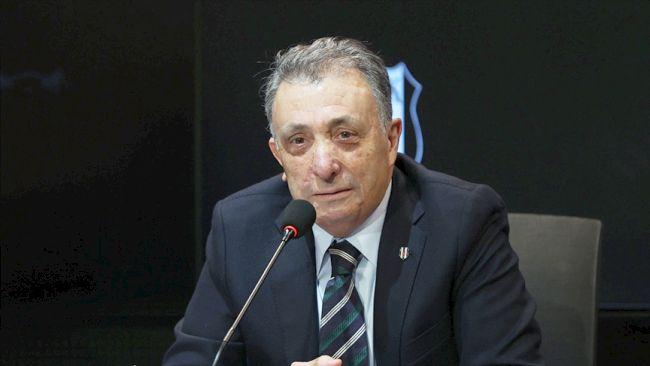 Kulüpler Birliği'nin Yeni Başkanı Çebi