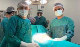 Eğitim ve Araştırma'da Kütle Ameliyatı