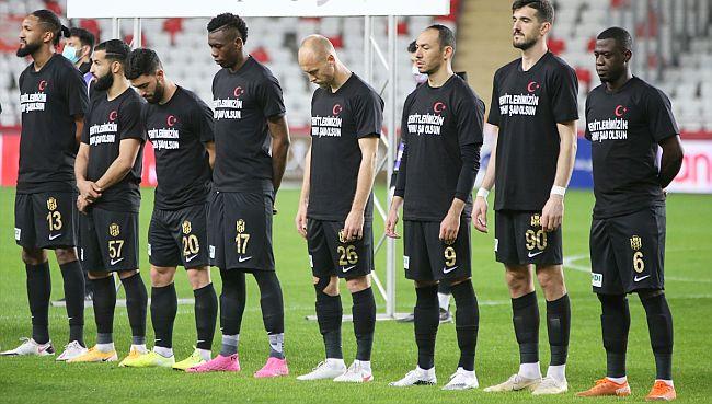 Yeni Malatyaspor'da İşler İyi Gitmiyor