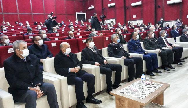 Atatürk'ün Malatya'ya Gelişinin 90. Yıl Dönümü