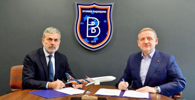 Aykut Kocaman M.Başakşehir'de