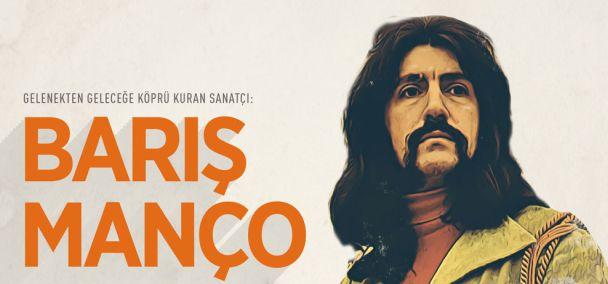 Barış Manço'nun Ölümünün 22. Yılı