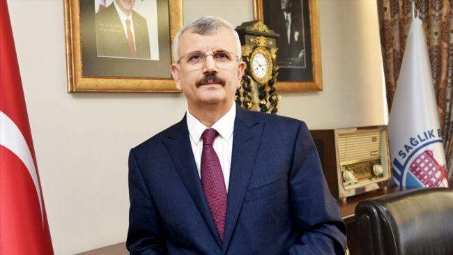 SBÜ'den Suriye'ye Tıp Fakültesi