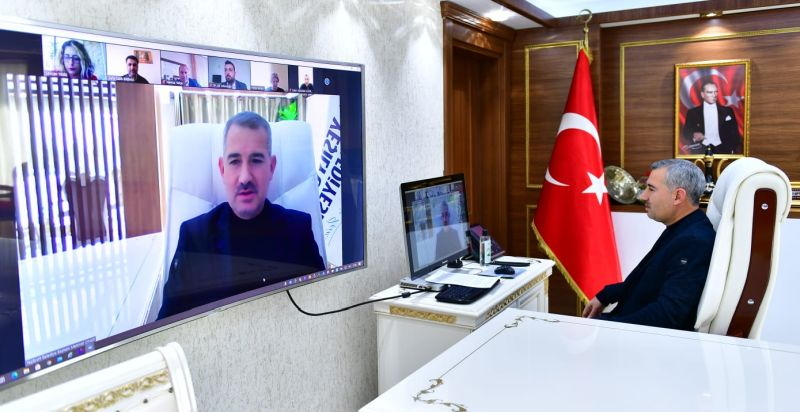 """""""Malatya'nın 9 Tescilli Ürününden 3'ü Yeşilyurt'un"""""""