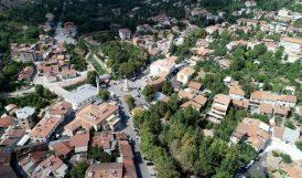 Yeşilyurt'ta 'Kadrajdan Kültüre' Projesi Başlatıldı