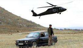 MİT'li Dizi 'Teşkilat' TRT'de Yayınlanacak