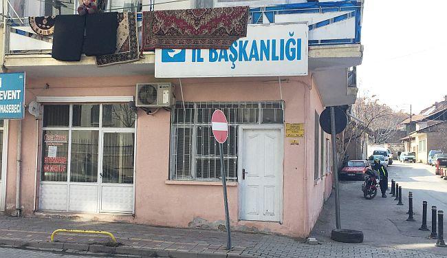 AKP'den Önce Türkiye'nin 1'inci Partisiydi..
