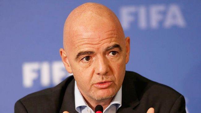 Dünya Kupası Seyircili Olacak