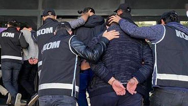 Cezaları Kesinleşen 3 FETÖ Mensubuna Tutuklama