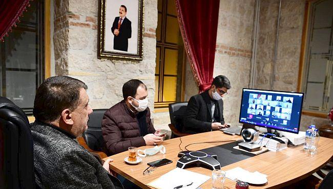 """""""Belediyemize Gelip Tablet Almadan Dönen Olmadı"""""""