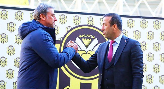 Hamzaoğlu, Malatya'da Neden 2 Gün Kaldı?