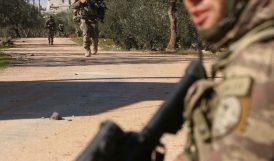 'İdlib Harekatıyla Büyük Bir Dramın Önüne Geçildi'