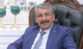 Darende Belediye Başkanı Mahkum Oldu