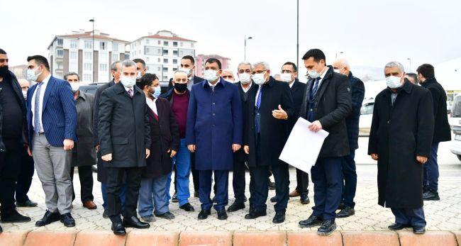 AKP İl Başkanından 'Biriz, Beraberiz' Paylaşımı