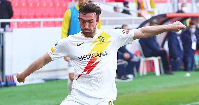 """""""Yeni Malatyaspor'a Çok Teşekkür Ederim"""""""
