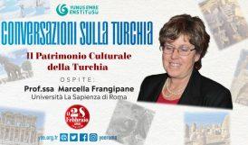 Marcella Frangipane Arslantepe'yi Anlatacak