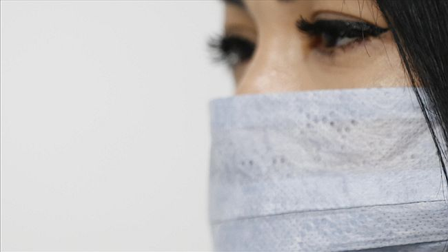 'Çift Maske Daha Fazla Koruyor'