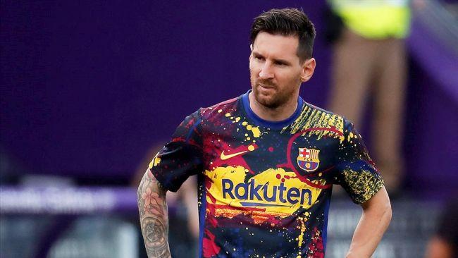 Messi'nin Günlüğü 386 Bin Euro!