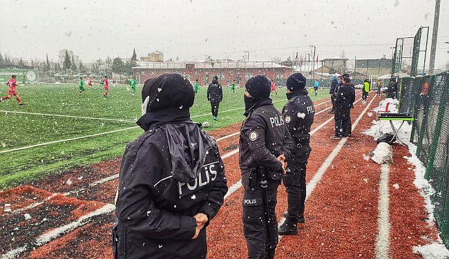 MYB Galibiyet Serisini Edirnespor'la Sürdürdü