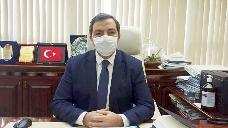 Malatya'da Mutant Virüslü Hasta Sayısı 150 Civarında