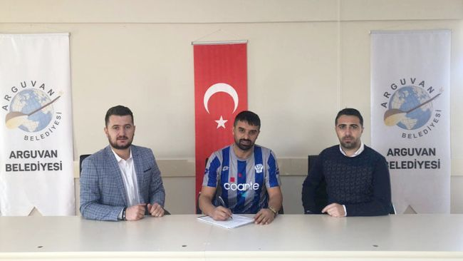Arguvan Belediyespor Transferi