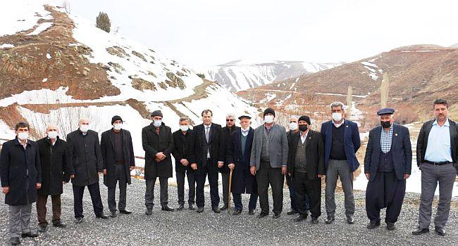 """""""Şilan Deresi Boşa Akıyor, Baraj Yapılmalı"""""""