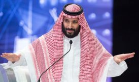 Kaşıkçı'nın Öldürülmesine Prens Selman Onay Vermiş