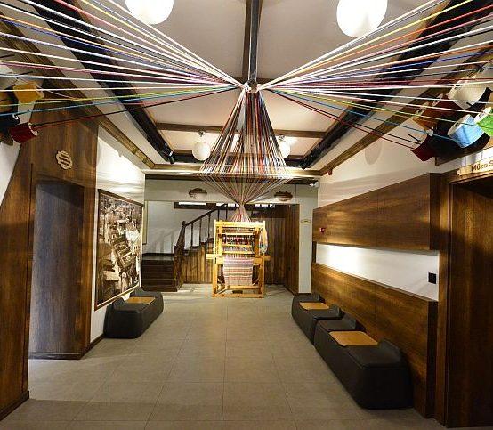 Geçmişe Açılan Kapı: Yeşilyurt Tekstil Müzesi