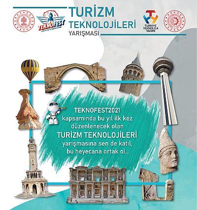 Turizm Teknolojileri Yarışması