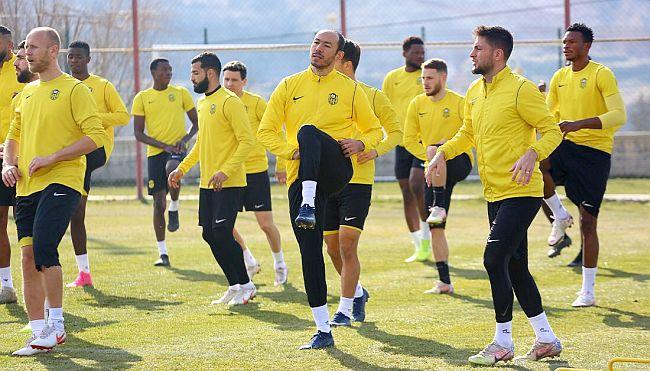 Yeni Malatyaspor Kritik Maçlar Oynayacak