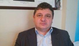 İnönü Mezunu Trabzon'da İl Müdürü