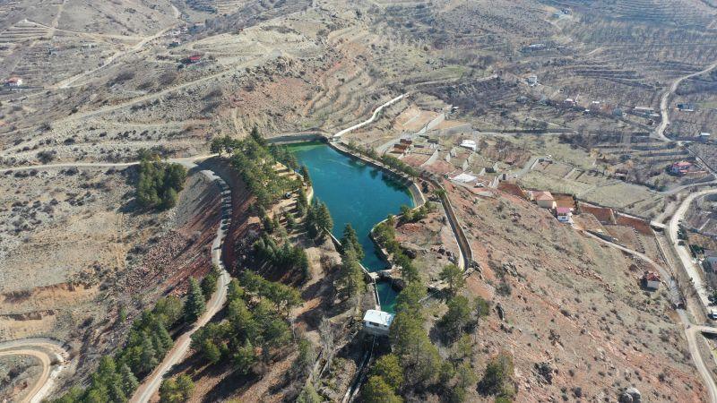 Havuztepe'deki Yeni Kamp Alanına Kadar Pedal Çevirdiler