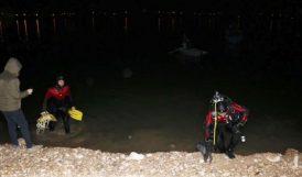 Balıkçı Teknesi Alabora Oldu, 1 Kişi Kayıp